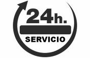 Servicio 24h (icono)